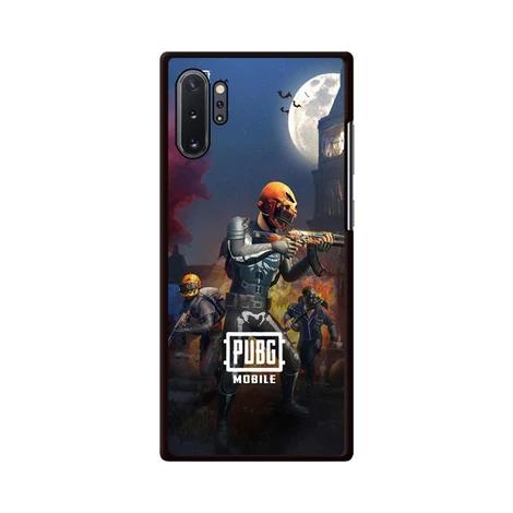 Pubg Mobile Halloween Skins Samsung Galaxy Note 10 Plus Case | Miloscase