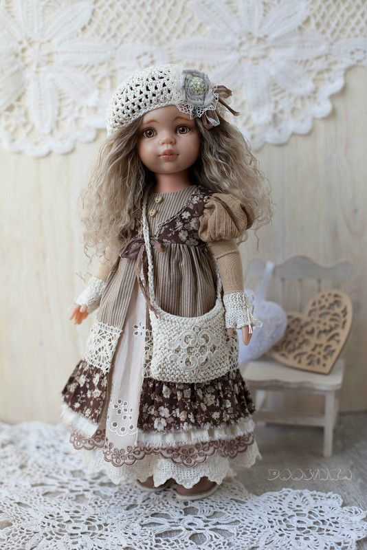 """outfit for doll 13"""" ( suitable Diana Effner Little Darling)   eBay"""