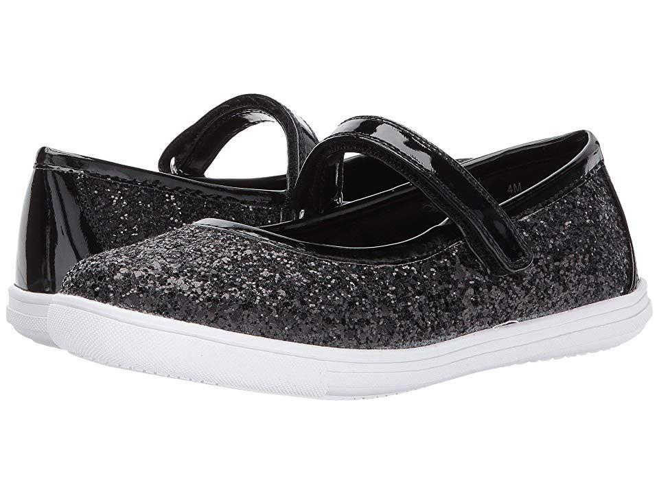 Girls glitter shoes, Glitter shoes