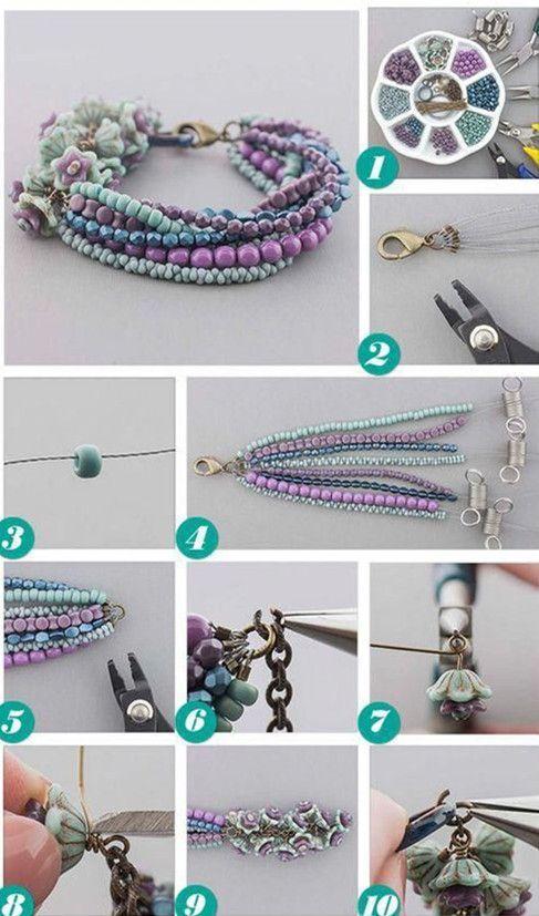 – – #accesoriesjewelry #beautifuljewelrydiy #beltdiyideas #diyJewelryaccessori …