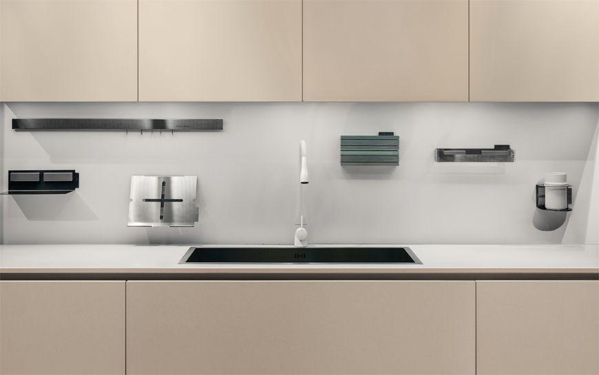 Magnetolab from Euromobil | Kitchen | Pinterest | Light led, Natural ...