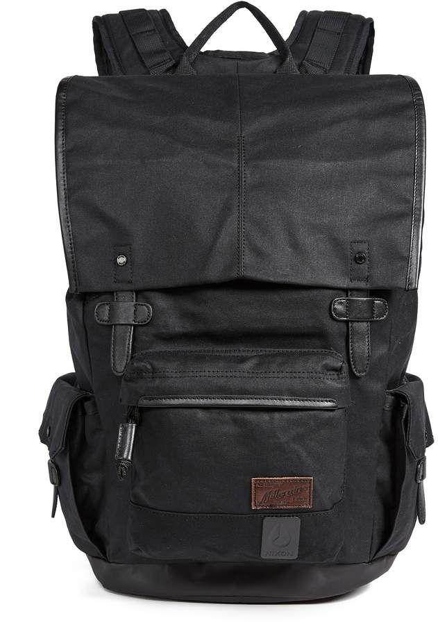 c2b44d1601 Nixon Bristol Backpack