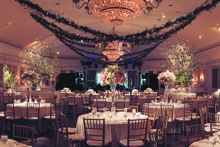 A southern spring wedding at river oaks country club southern