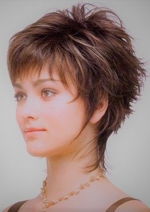 40 Cute and Easy-To-Style Short Layered Hairstyles - Hairstyle Inspirations for 2020