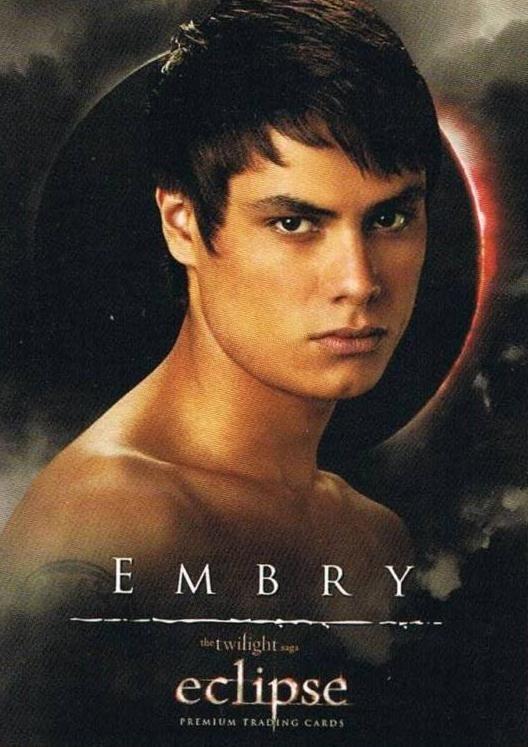 Embry Call 3 My Favorite Tv Shows Movies Twilight Saga