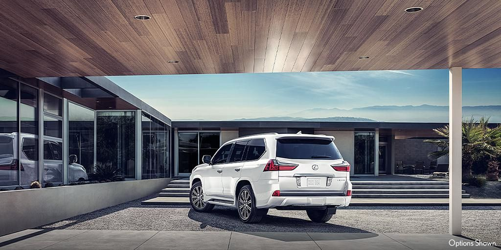 Get luxury for less at DCH Lexus of Oxnard. Learn more