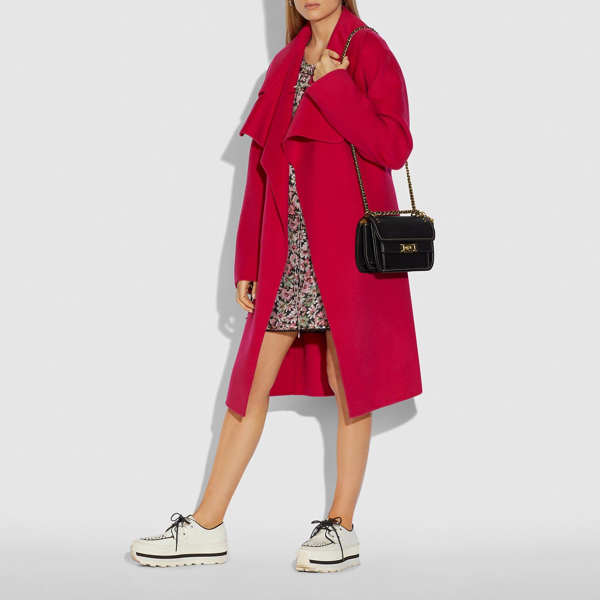 Coach Troupe Crossbody Women S Designer Crossbody Autumn
