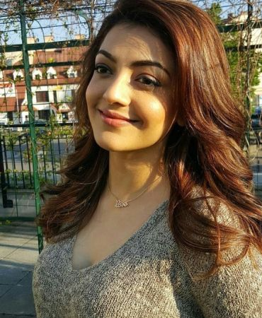 Kajal Aggarwal Latest Instagram Photos Bollywood Hairstyles Beautiful Indian Actress Indian Film Actress