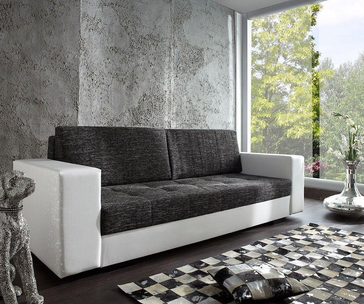 Schwarzes Sofa Von Leticia Auf Diseño Y Decoración