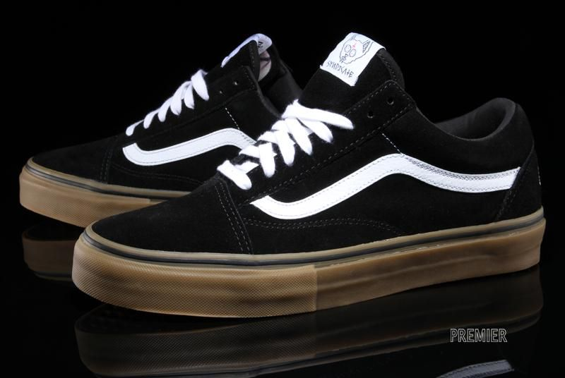 Vans Syndicate Old Skool Pro S (Golf Wang) at Premier  71e56079a