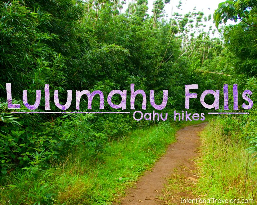 """The Lulumahu Falls hike, located just off the Pali Highway on Oahu, is relatively short – but it packs a punch. This hike, which in the end becomes more of a """"scramble,"""" is not an official, registeredtrail. Consequently, the trailitself not maintained and there are no signs telling you where..."""