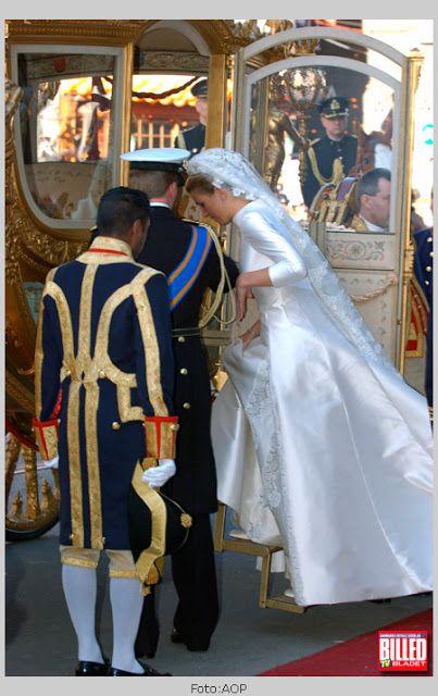 Maxima og Willim-Alexander bryllupsdag - Billed-Bladet Danmark - Picasa-Webalben