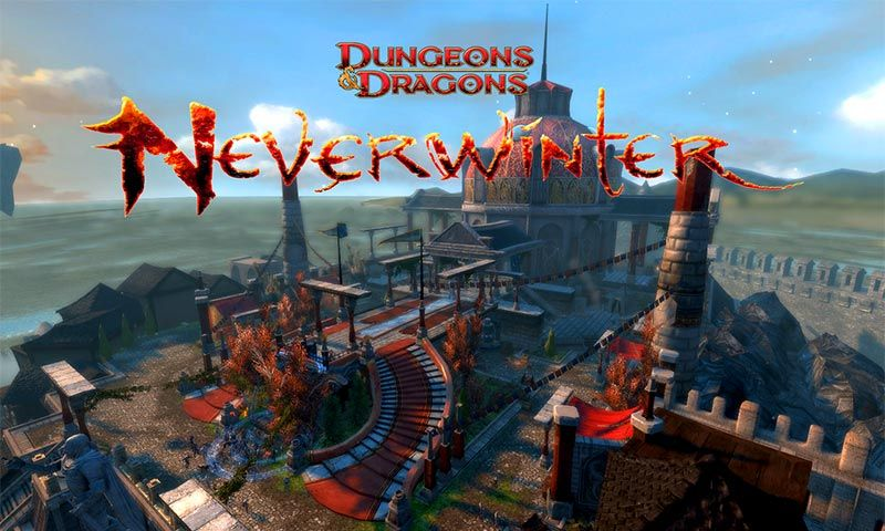 Обзор Neverwinter Online | Stories to remember | Ps4 games