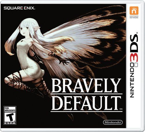 Bravely Default Nintendo 3ds 15 Off And Free Shipping On Every