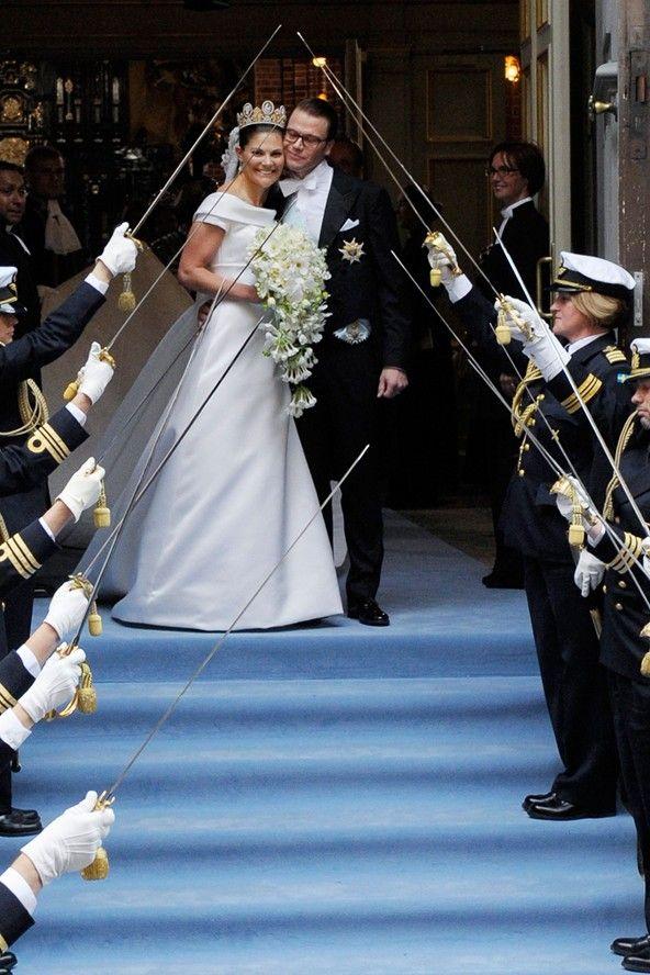 Royal Weddings In History | Royal weddings, Princess victoria and ...