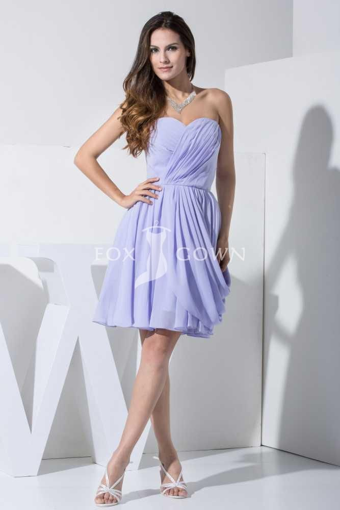 Lilac Bridesmaid Dresses Under 100 - Gommap Blog