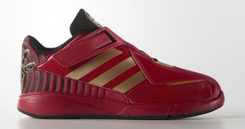 Adidas 2016 Zapatillas Niño