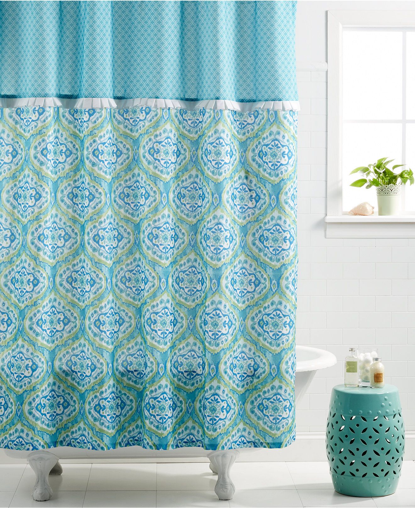 Dena Home Tangier Accessories Collection Bathroom Accessories