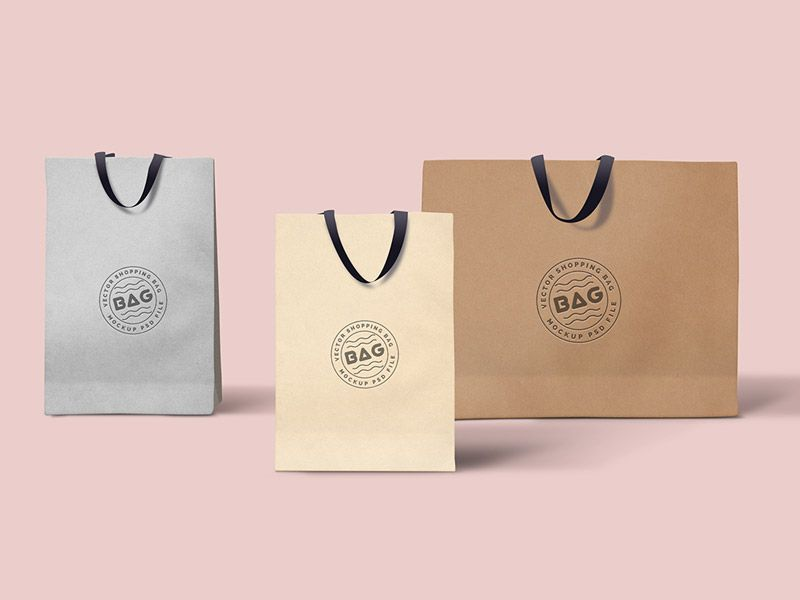 Download Shopping Bags Mockups Mockupworld Bag Mockup Mockup Free Psd Mockup Psd