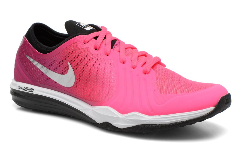 Nike W Dual Fusion TR 3 Print Zapatillas Mujer Negro 38 1/2 nkyg4f