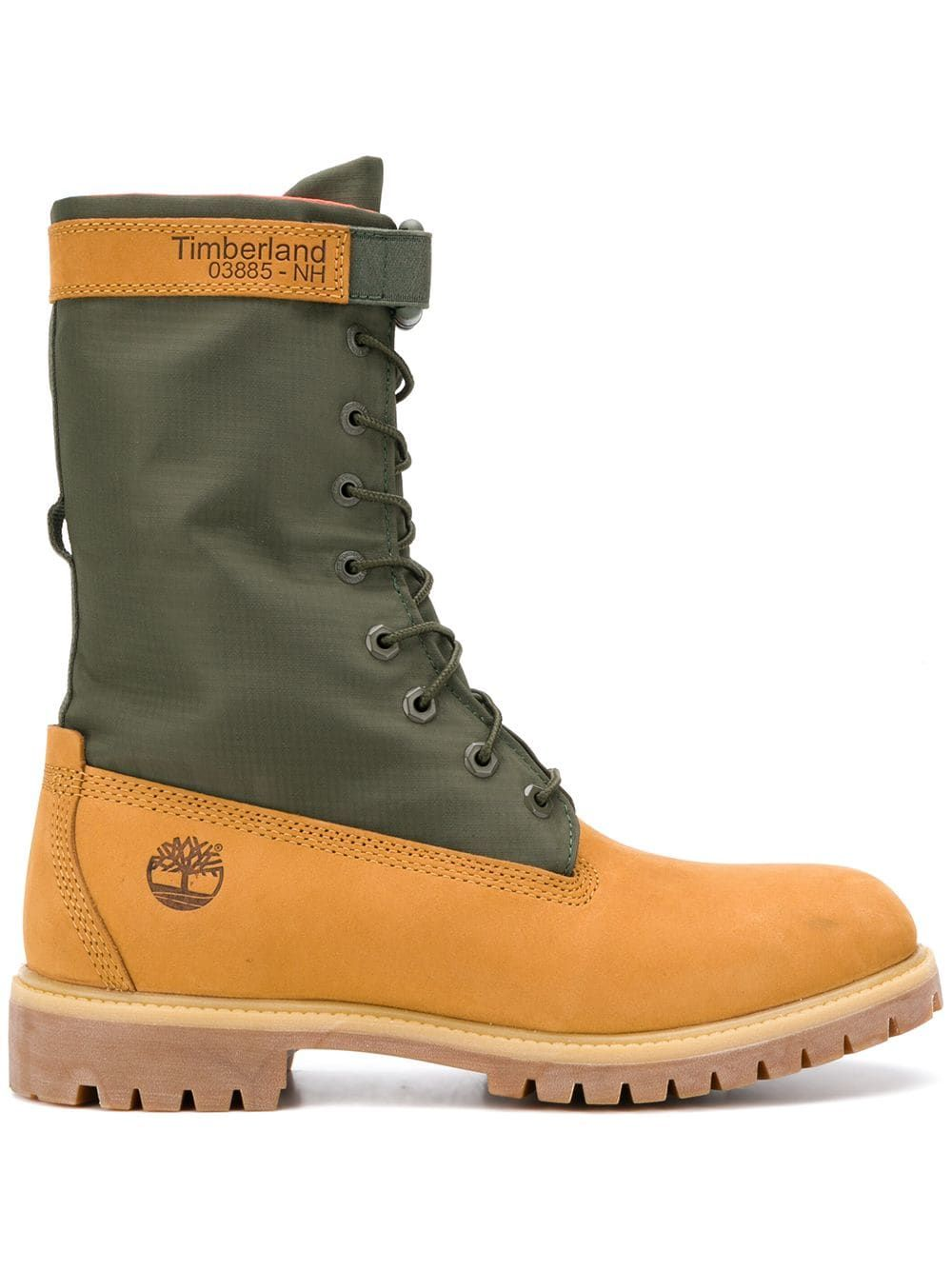 newest 70b8e 5c3f5 TIMBERLAND TIMBERLAND TIMBERLAND CA1QY8SUEDEHA HA FURS   SKINS- LEATHER -  YELLOW.  timberland  shoes