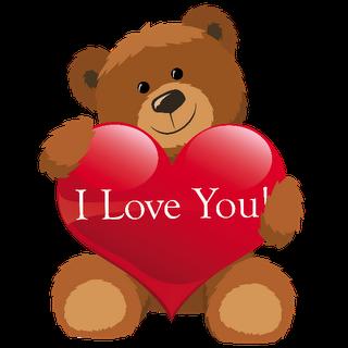 Care Bears Halloween Clip Art Valentine Bears Cute Cartoon Bears Clip Art Bear Valentines Teddy Bears Valentines Teddy Bear Valentine Cards