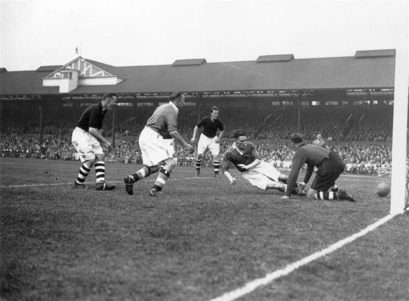 Image result for chelsea fc 1930s
