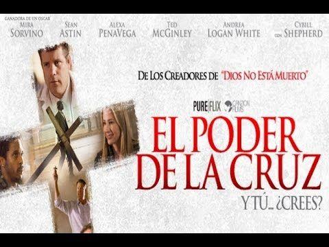 El Poder De La Cruz Pelicula Cristiana Completa En Español Hd Youtube Películas Cristianas Peliculas Películas Completas