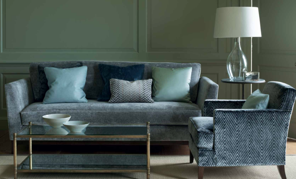 Colefax And Fowler Fabrics & Wallpapers