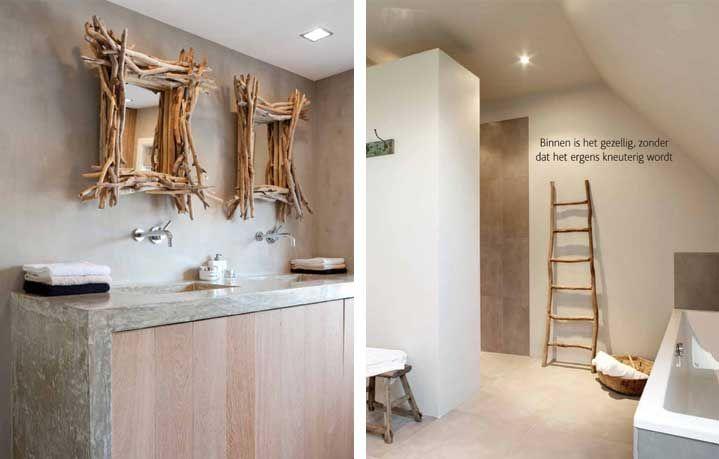 Meer dan ideeën over landelijke badkamer decoraties