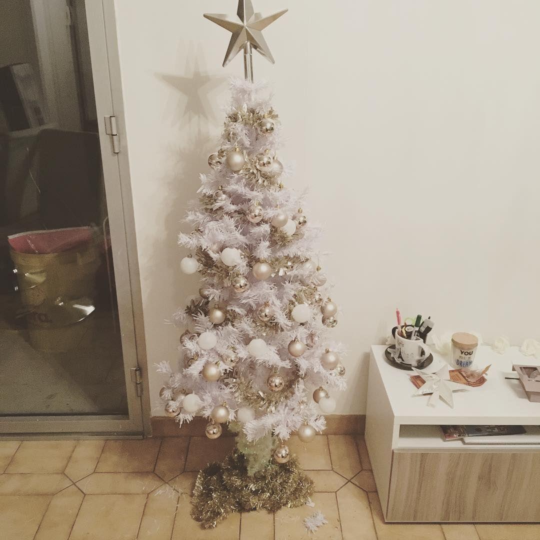 Un autre #sapin 100% #babou par Miss nouchka ! #NoëlBabou2016