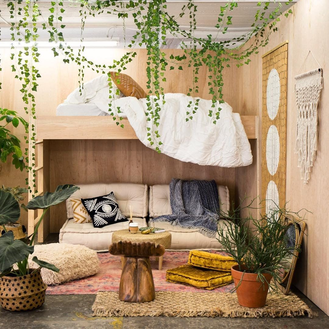 A Vibe Uohome Uooncampus With Images Bohemian Style Interior
