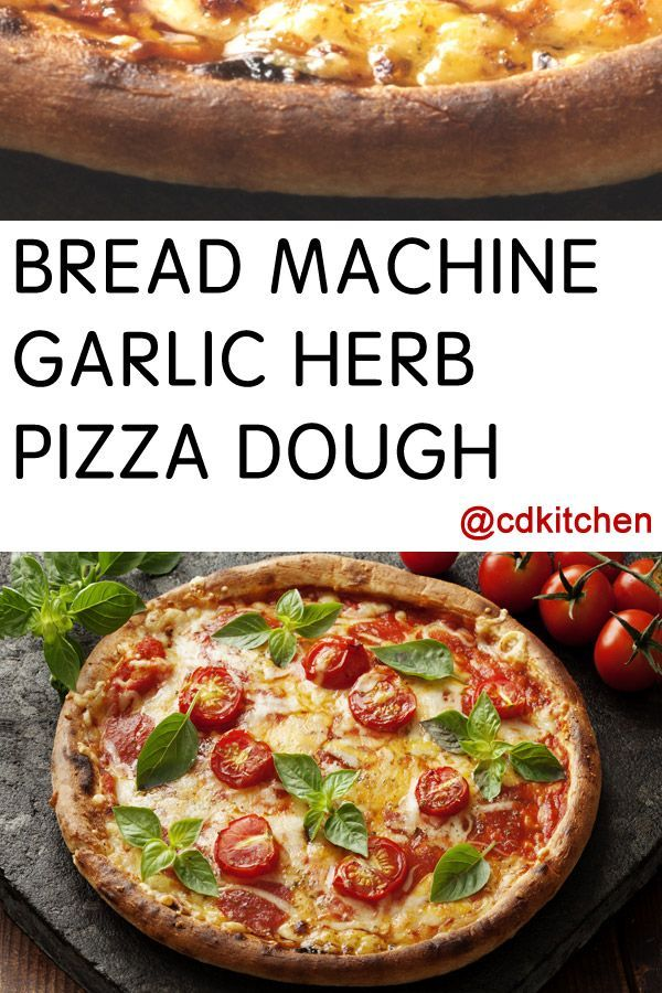 Made with active dry yeast, bread flour, salt, dried ...