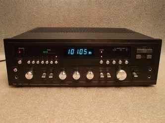 Vintage Audio Amplifier Collection Audio Amplifier Amplifier Audio