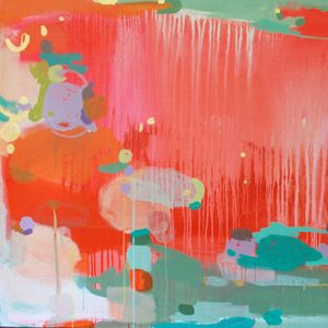 Michelle Armas - great abstract artist