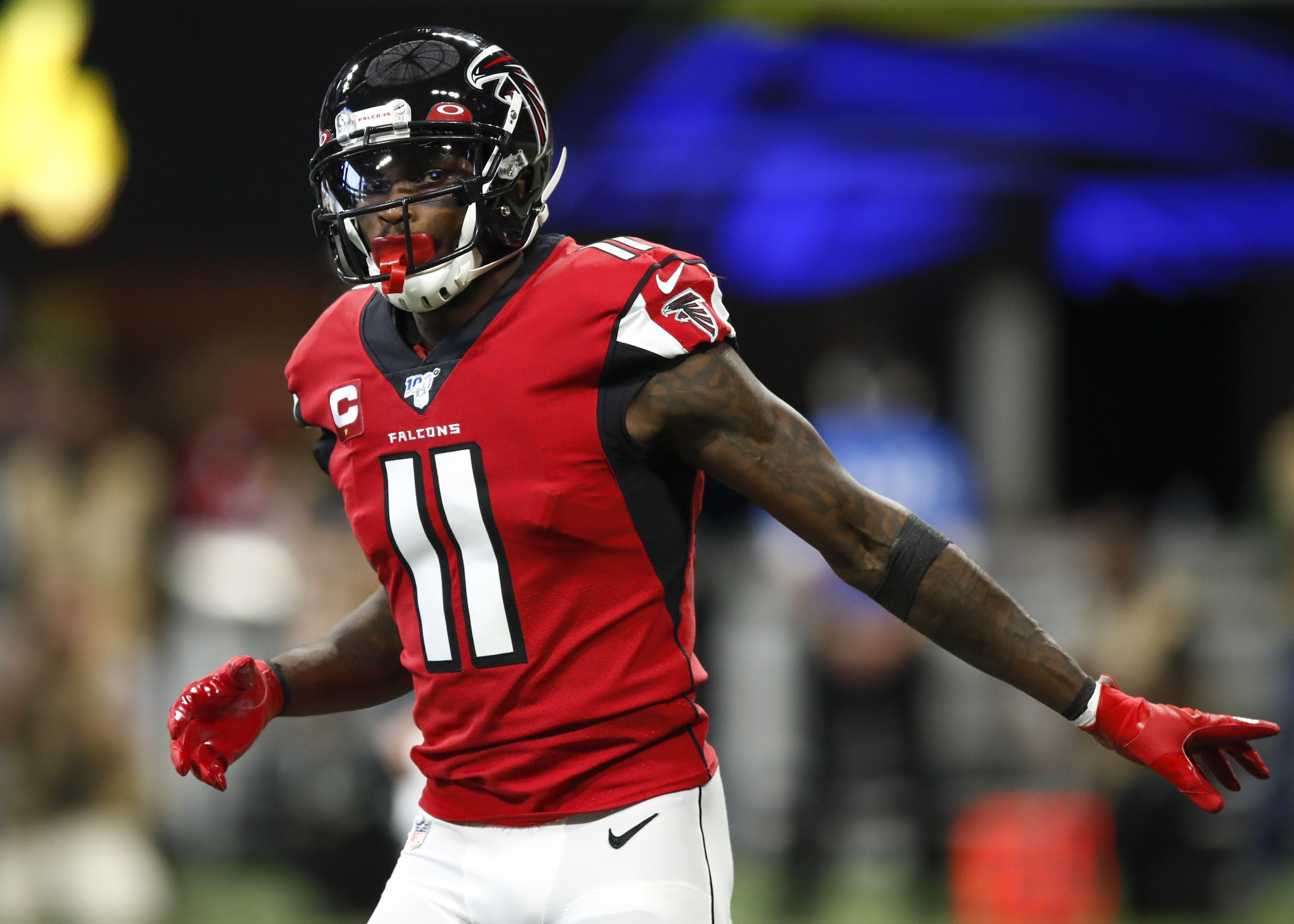 Atlanta Falcons Left Out Of The Fansided 250 National Football League News December Means A Couple Things Nfl News National Football League National Football