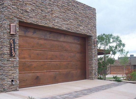 Aluminum Garage Doors Find The Best One For You Garage Doors