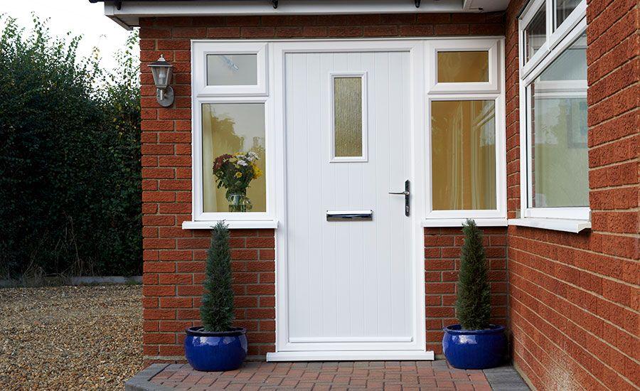 & Ambleside GRP door in White | Delectable doors | Pinterest | Doors pezcame.com