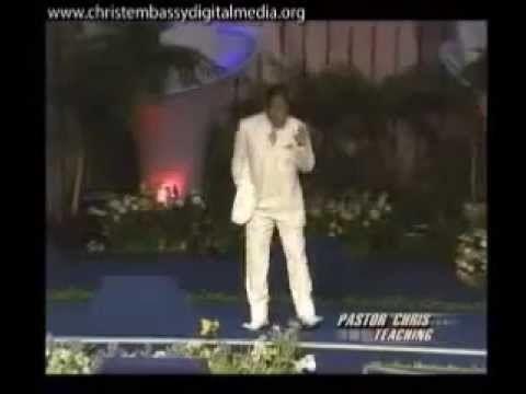 Power Purpose and Plenty Pastor Chris Oyakhilome