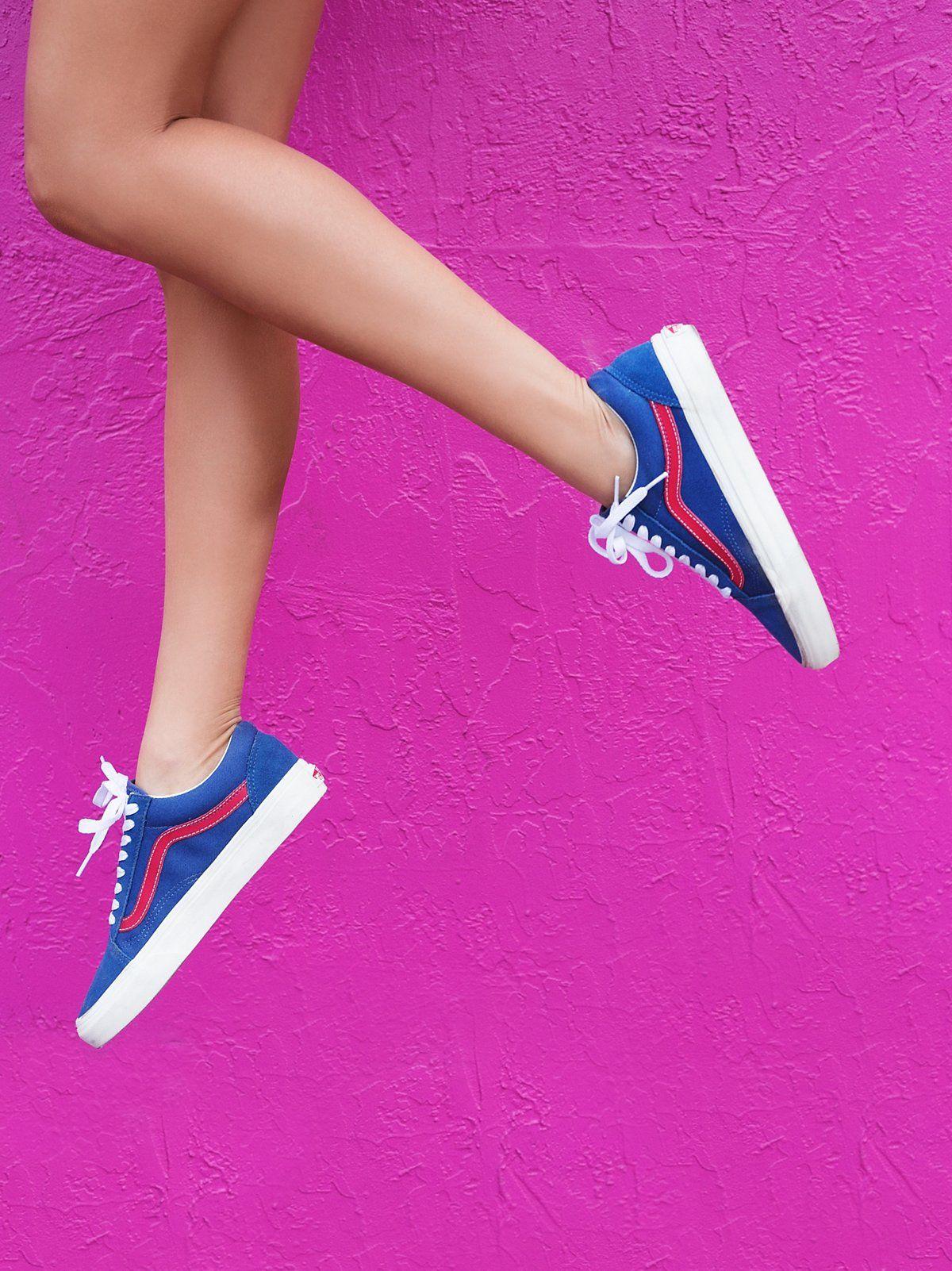 3e44511cf91c Old Skool Sneaker