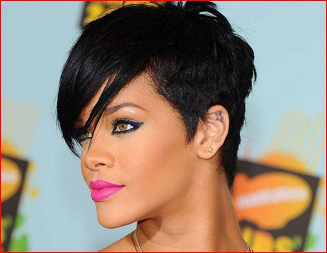 Rihanna Hair Styles #hair #hairstyles #easyhairstyles