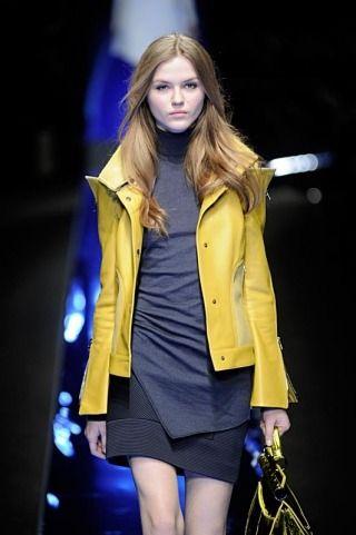 Versace @ Milan Womenswear A/W 10 - SHOWstudio - The Home of Fashion Film