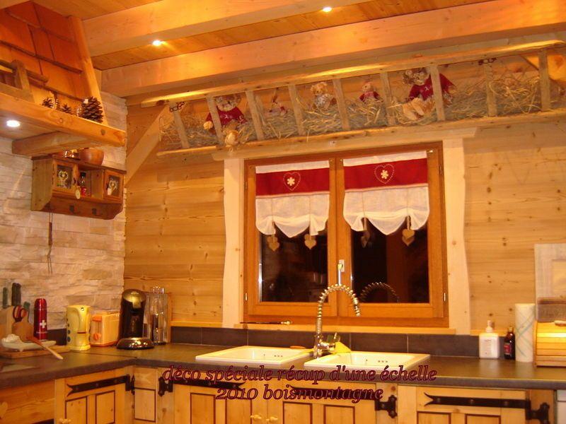Déco montagne et décoration style chalet Grenier Alpin | Ambiance ...