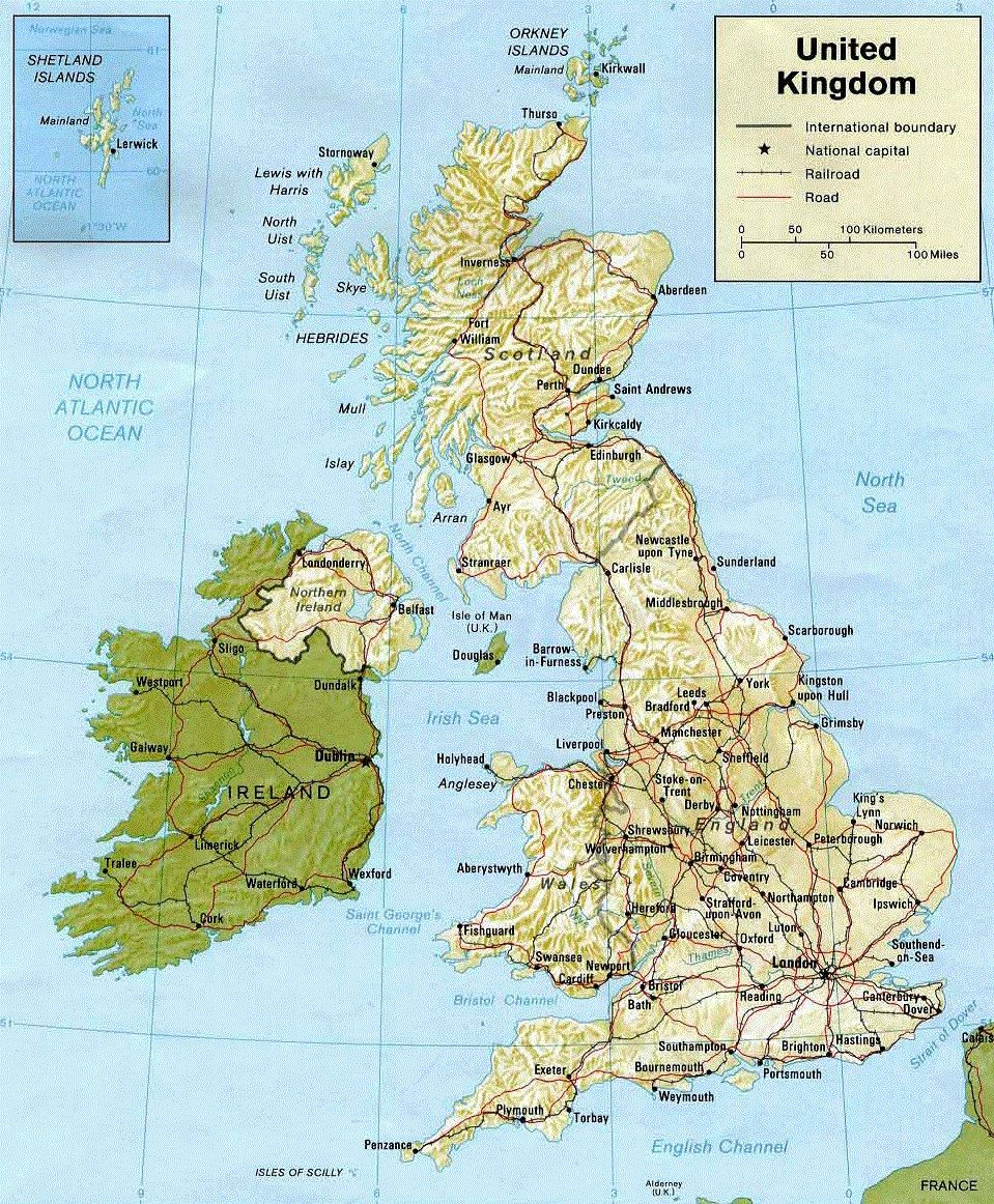 England uk geographical map travel around the world vacation england uk geographical map travel around the world vacation reviews gumiabroncs Choice Image