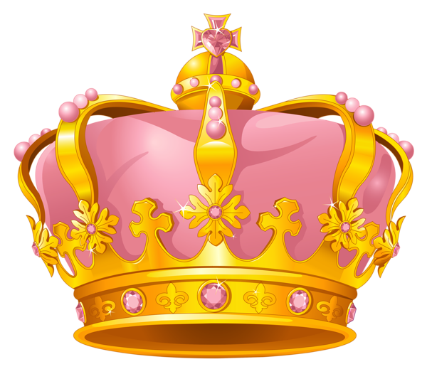 crown clip art | Gallery Free Clipart Picture… Crowns PNG Golden ...