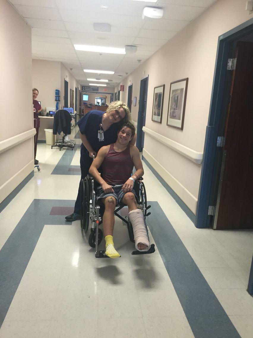 Best care at Denton Regional Hospital