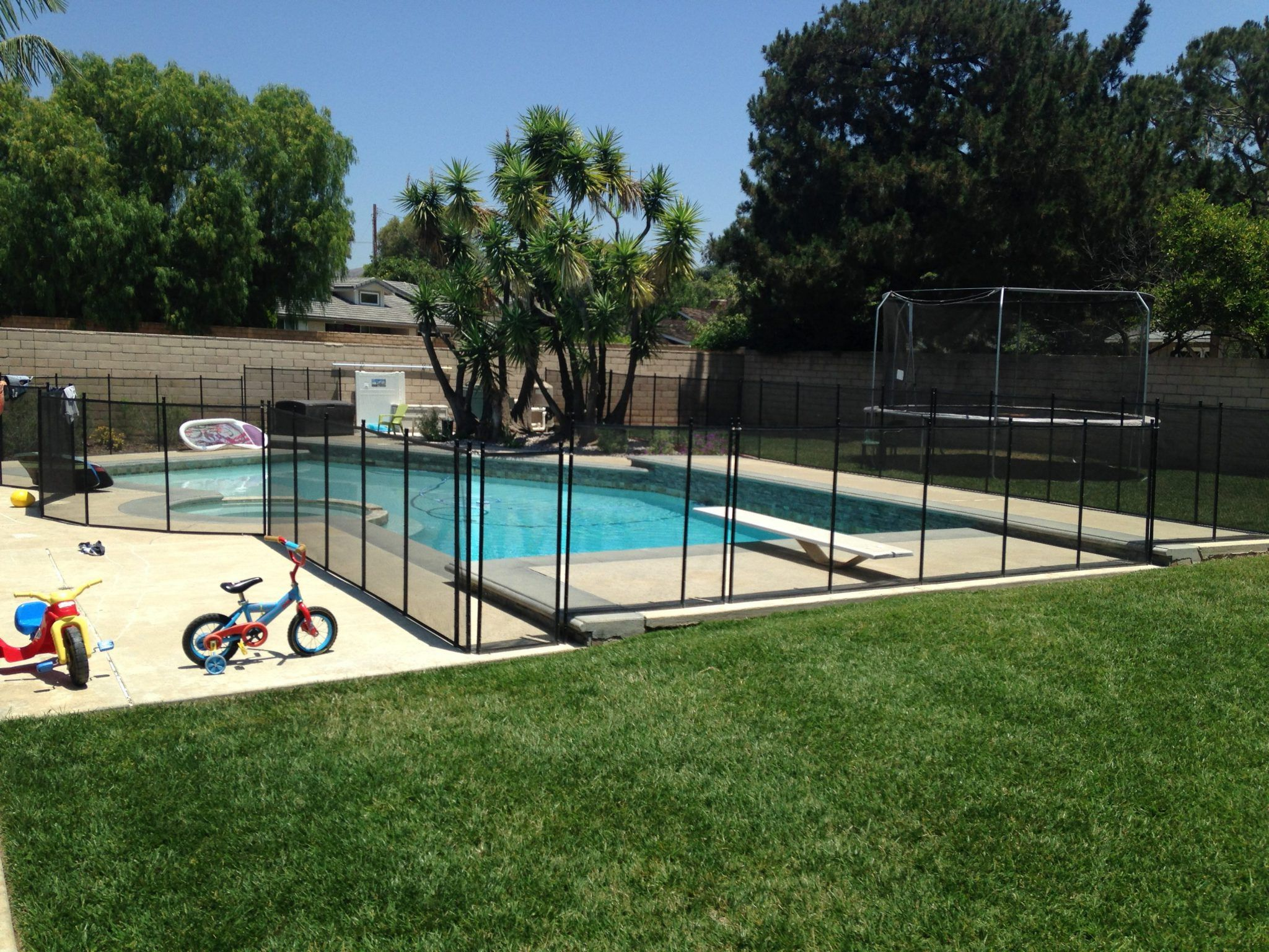 Pool Safety For Children In Orange County Orange County Pool
