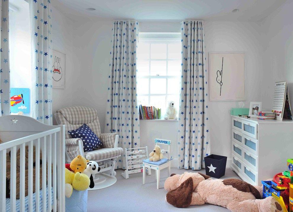 Bedroom Curtain Ideas Kids Bedroom