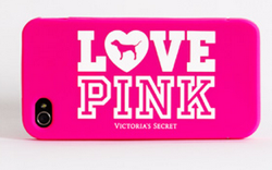 FREE iPhone Case with ANY Pink Purchase @ Victoria's Secret  http://www.thefreebiesource.com/?p=146198