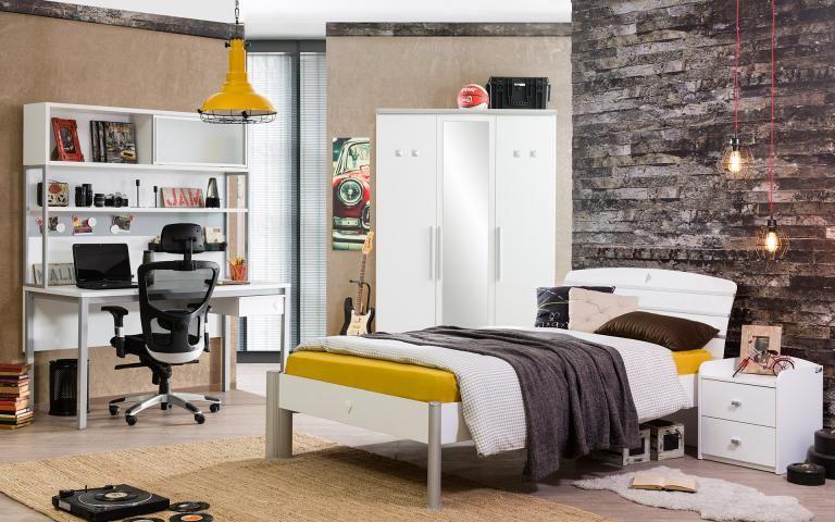 Active kinderbed kinderkamer twijfelaar jongens kamer slaapkamer ...